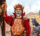 Sir Ethilrist's Hospitality