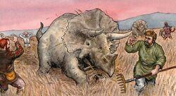 TriceratopsinField