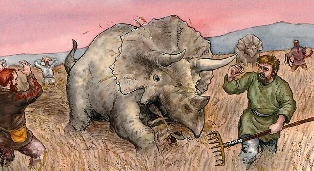 File:TriceratopsinField.jpg