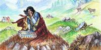 Theya III: Theya's Grief