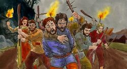 Thrall Revolt