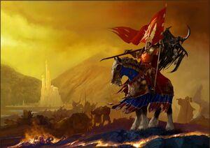 Idara Kingdom