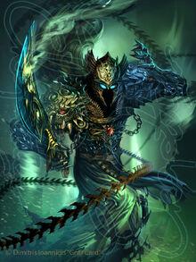 Elemental Knights