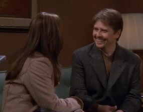 Dave Foley King of Queens