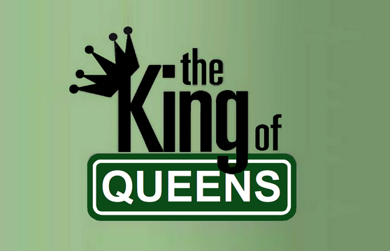 File:King Of Queens Logo.png