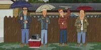 Après Hank, le Deluge