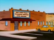 Peggy's Private Shoe Shop