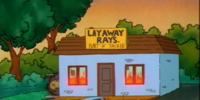 Layaway Ray's Bait N' Tackle