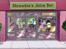 Strawbies