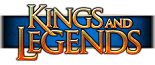 Kings and Legends Wikia