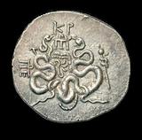 Pergamene Icon