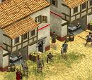 Peasant Dwellings