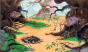 Druidvillage