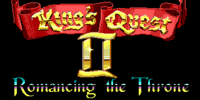 King's Quest II: Romancing the Throne SCI (unofficial)