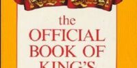 The Official Book of King's Quest: Daventry and Beyond