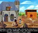 King's Quest III+: An Heir Raising Tale