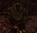 Fire Dwarf