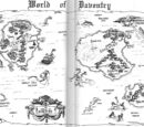 3rd Edition Maps
