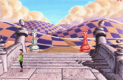Chessboardland