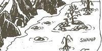 The Swamp of Tamir