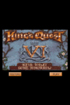 King's Quest VI (Amiga)