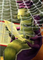 TalkingBookworm