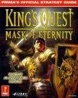 King's Quest: Mask of Eternity Prima's Official Strategy Guide