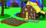 Threebearshouse