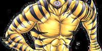 Kinnikuman Tiger