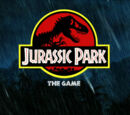 Jurassis Park: The Game