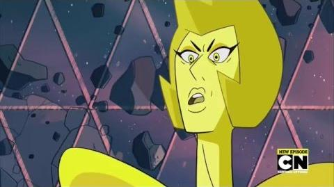 Yellow Diamond - Shut your mouth!-1