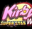 Kirby Super Star:Wii