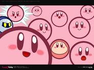 Kirby's Canvas Curse