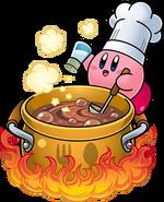 Cocinero/Cook