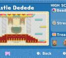 Castle Dedede (Kirby's Epic Yarn)