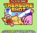 Treasure Shot