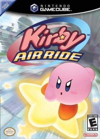 Archivo:Kirby Air Ride.jpg