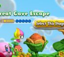 Great Cave Escape
