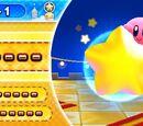 Level 4 (Kirby's Blowout Blast)