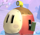 Armored Waddle Dee