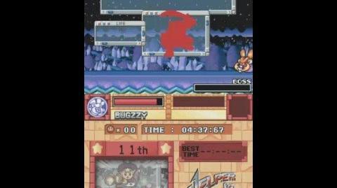 Kirby Super Star Ultra Helper To Hero (Bugzzy)