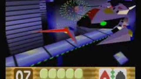 Kirby 64 The Crystal Shards Walkthrough (Episode 5-5) HR-H E Bosses