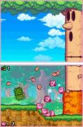 Kirby DS captura 1