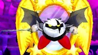 Dark Meta Knight Revenge