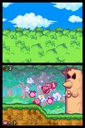 Kirby Mass Attack Captura 11