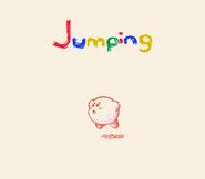 Jumping (KDL3)
