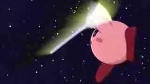Clean Kirby - Transformation