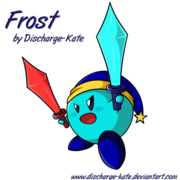 Commission frost by discharge kate-d42733a-1-