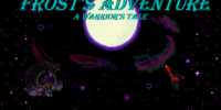 Frost's Adventure - A Warrior's Tale