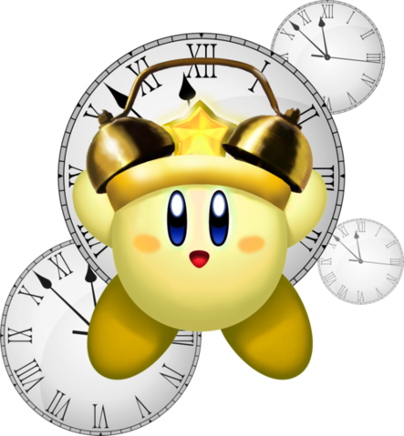 File:Clock Kirby.png